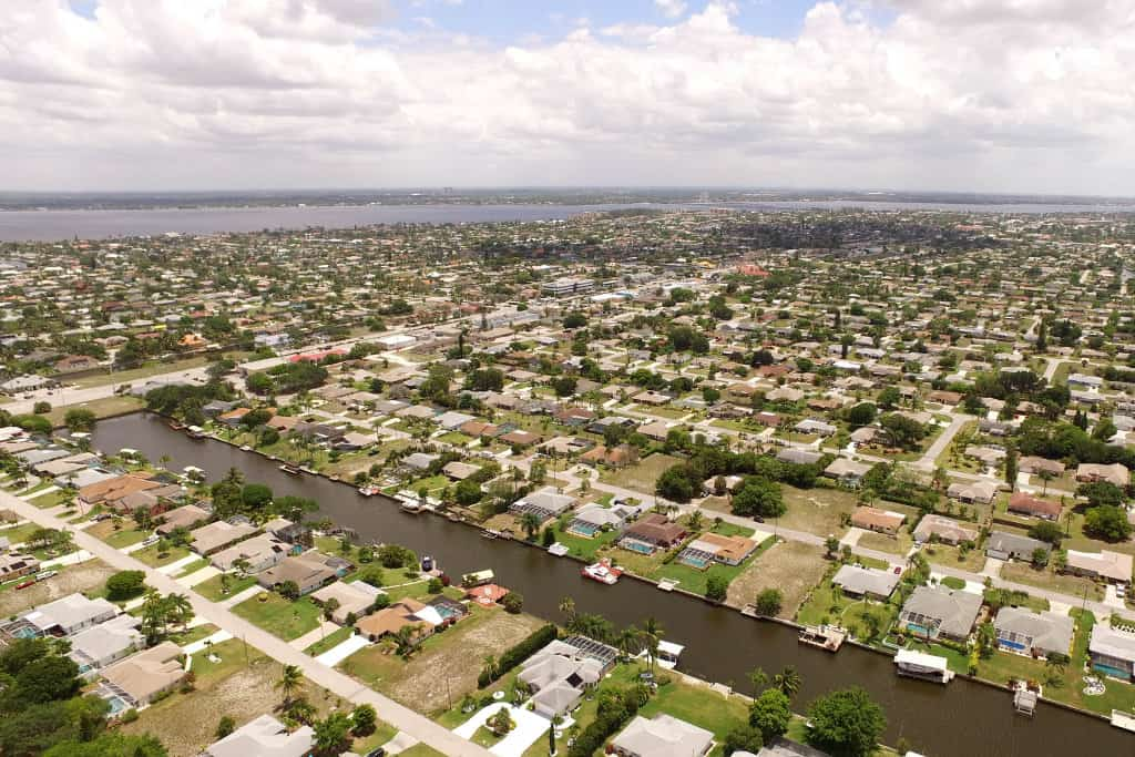 What Makes Cape Coral An Ideal Location To Live And For Property Investment