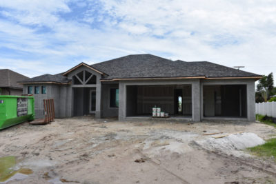Benefits of a New Construction Home in Florida Real Estate